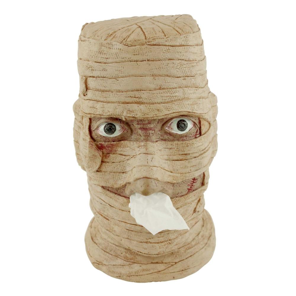 Mumie Taschentuchspender
