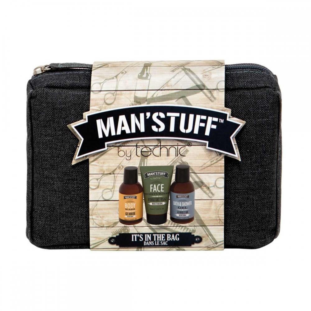 Man´Stuff Pflegeprodukte It´s In The Bag