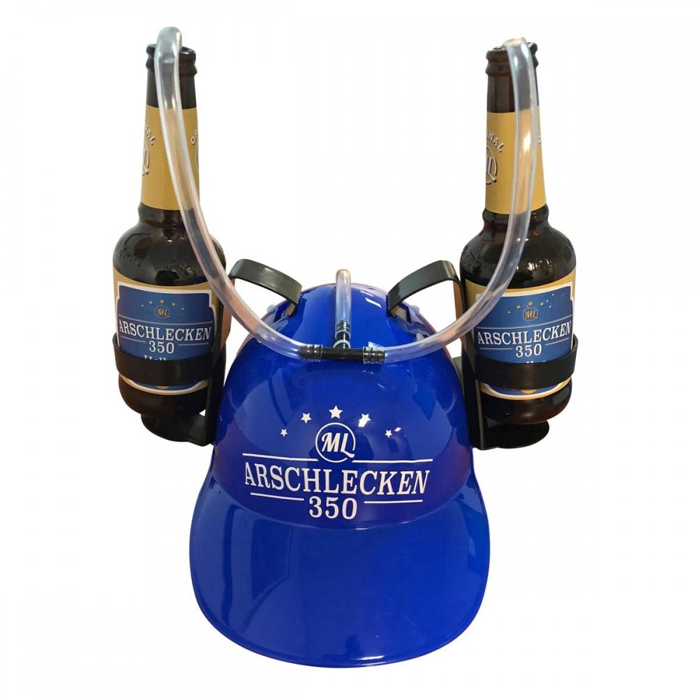 Trinkhelm Arschlecken350 von Sepp Bumsinger
