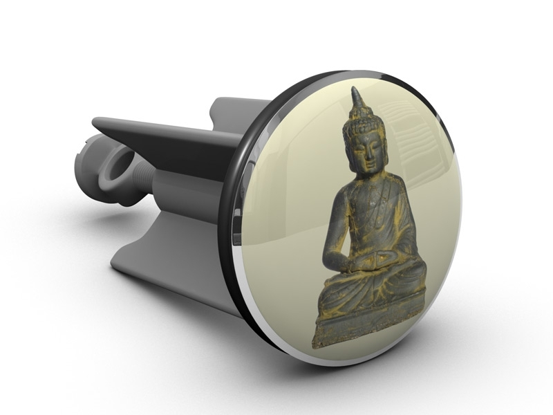 waschbecken st psel buddha. Black Bedroom Furniture Sets. Home Design Ideas