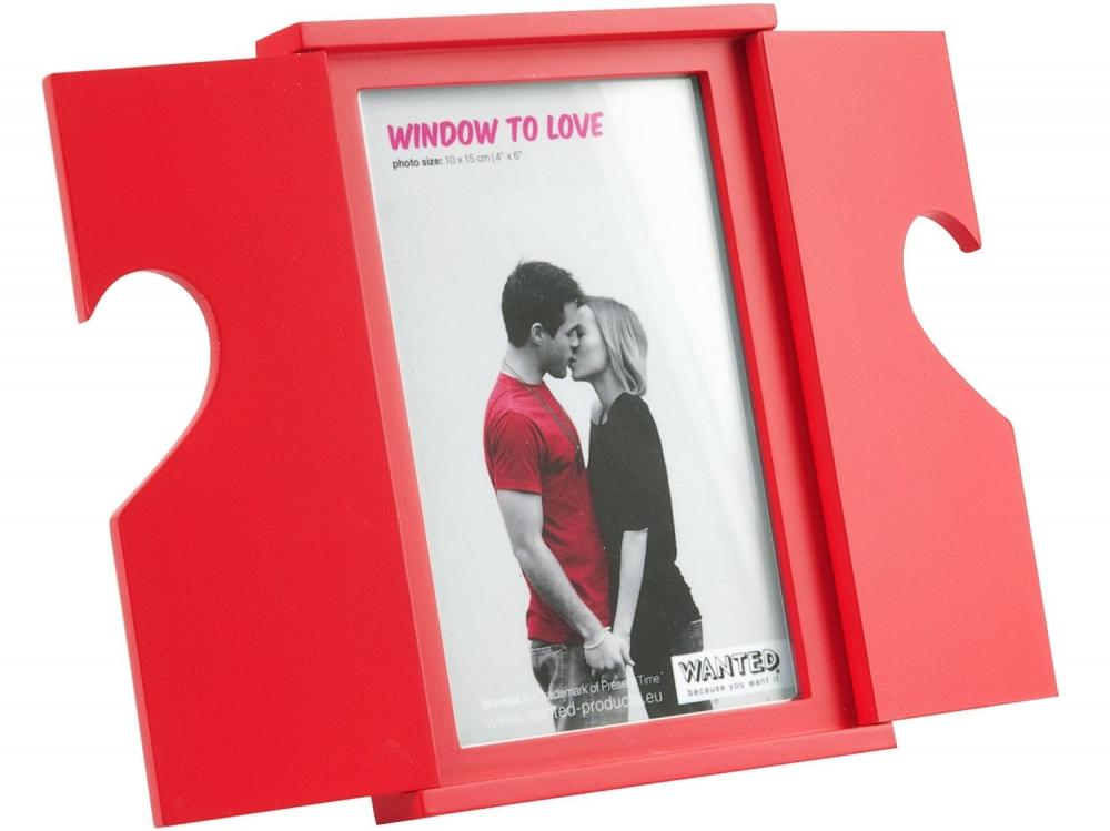 Fotorahmen - Das Fenster zur Liebe - so hält man die wichtigsten ...