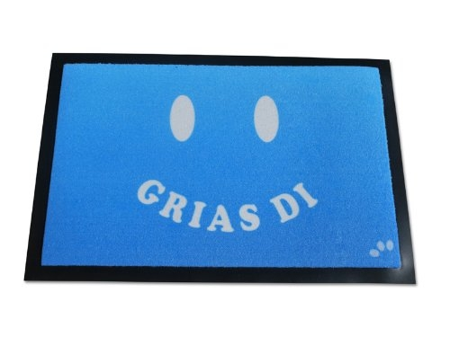Fußmatte - GRIAS DI