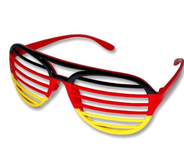 Partybrille Deutschland