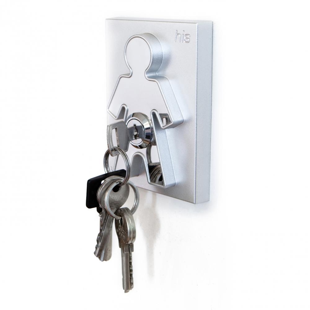 Schlüsselhalter His Keyholder