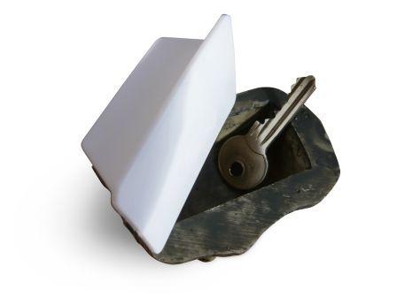 Schlüsselversteck Stein jetztbilligerkaufen