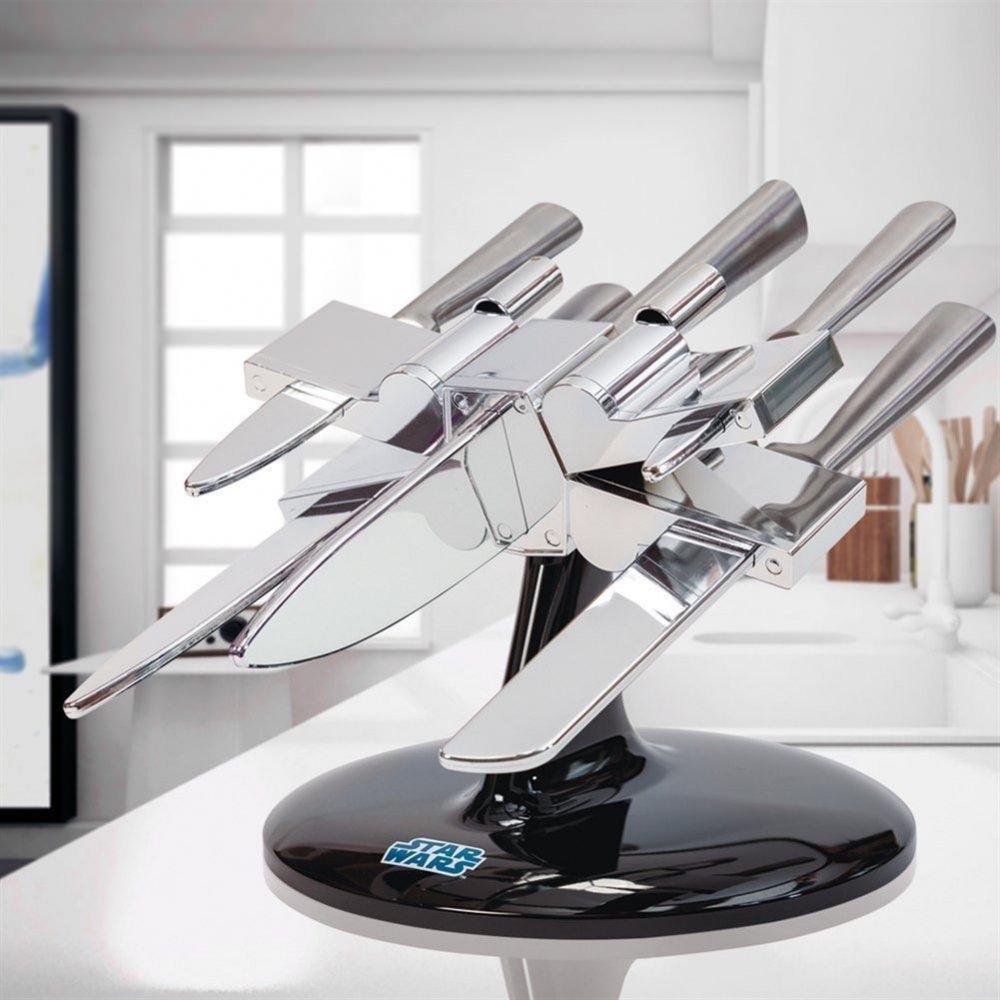 Star Wars Messerblock