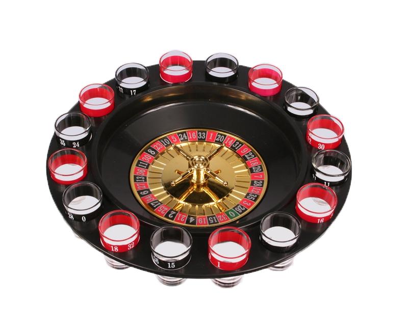 Trinkspiel Roulette Regeln