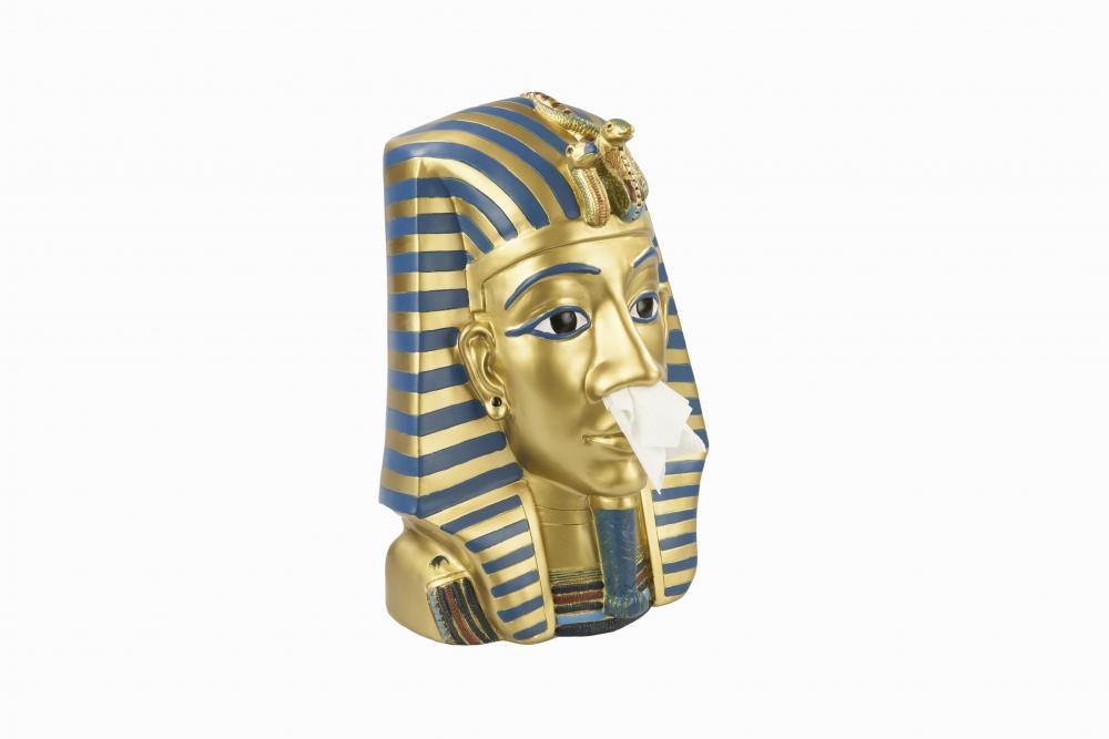 Tutanchamun Taschentuchspender
