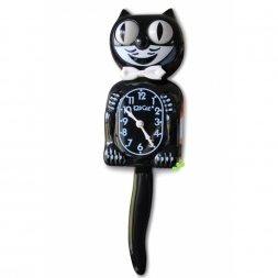 Kultwanduhr Kit Cat Clock